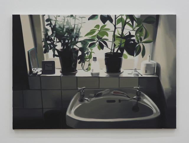 , 'Morning Light,' 2016, David Risley Gallery