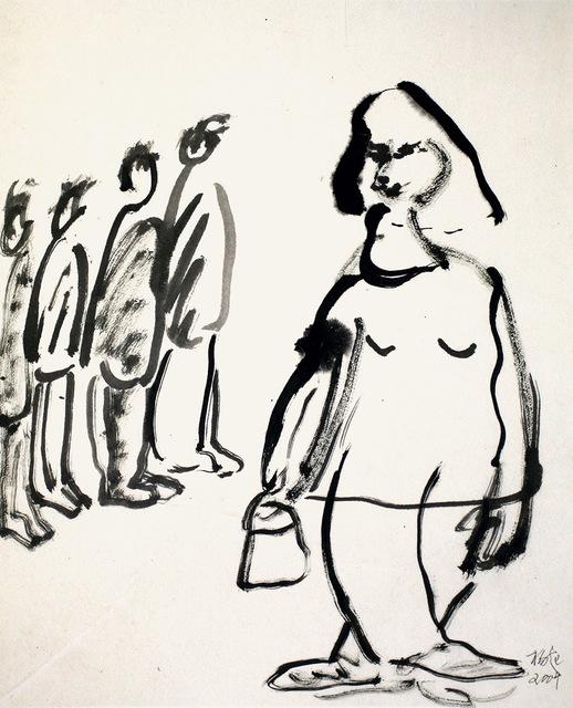 , 'Lady Gaga,' 2004, Alisan Fine Arts