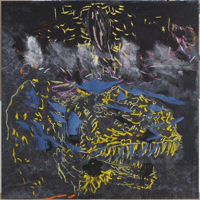 , 'Untitled,' 2010, Galleri Bo Bjerggaard