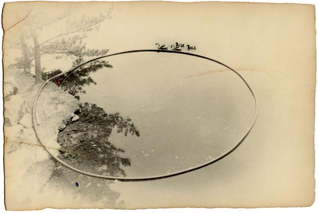Yamamoto Masao, '1056, from Nakazora', 2002, Etherton Gallery