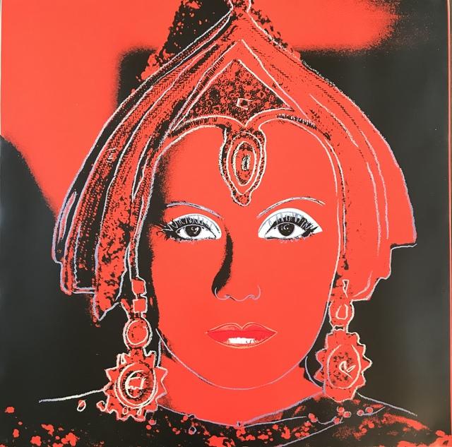 , 'The Star F&S II.258,' 1981, Fine Art Mia