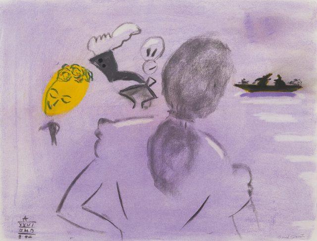 , 'Untitled XXVI: Avon Series,' 1984, Reynolds Gallery