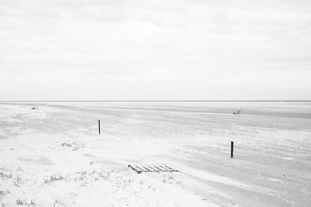 , 'Horizons 2670,' 2015, Galerie Dumonteil