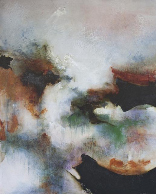, 'Equator,' 2018, Patricia Rovzar Gallery
