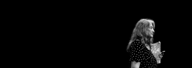 , 'Martha Argerich,' 2017, Bernheimer Fine Art
