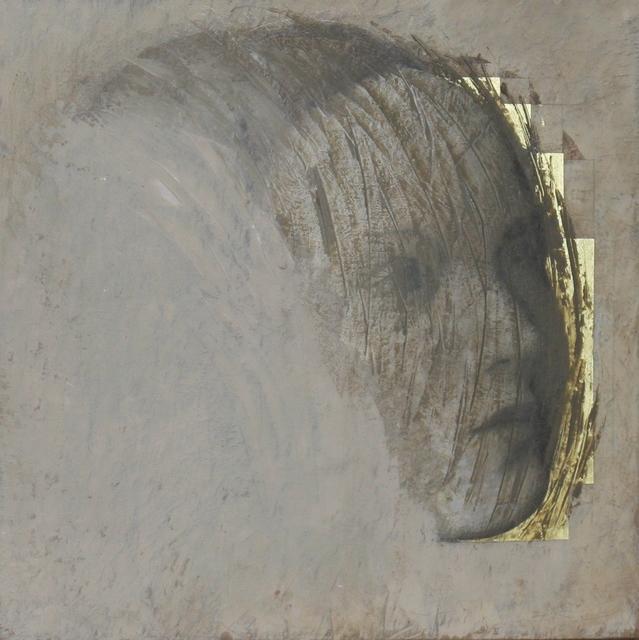 , 'Gabriel | oil on canvas | 50x50cm  ,' 2017, Cep Gallery