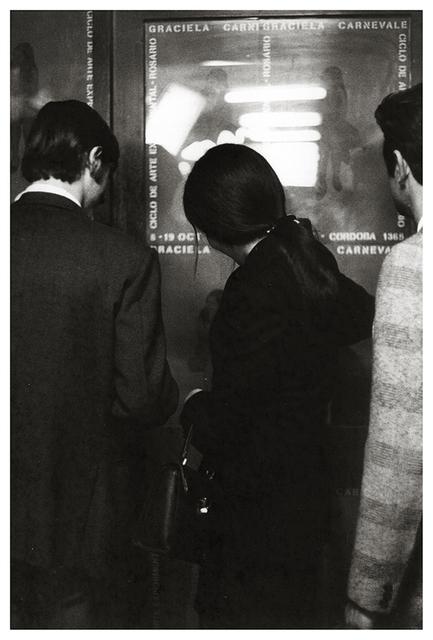 , 'El encierro (Confinement) #2,' 1968, espaivisor - Galería Visor