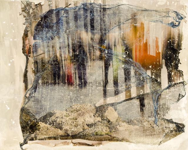 Aida Tejada, 'The Ocean', 2017, Flow 305