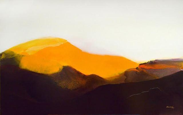 , 'Mindscape 2,' , Bill Lowe Gallery