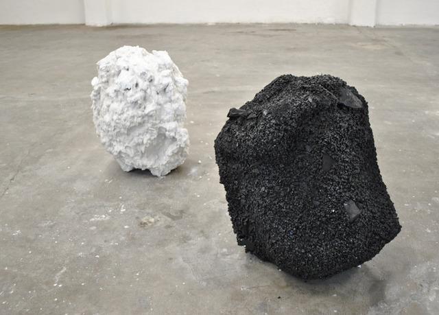 Helena Hladilovà, 'Snoopy / Dart Fener', 2013, Sculpture, Mixed media, CO2