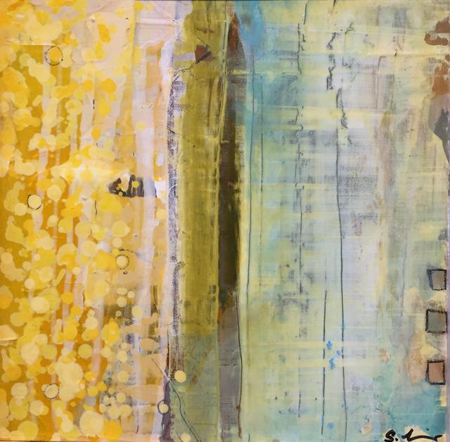 , 'Catching Rays,' 2019, M.A. Doran Gallery
