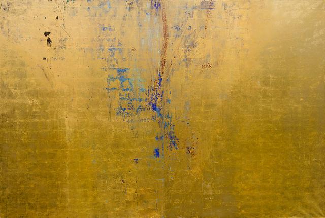 , 'Golden Fire,' 2007, Artrue Gallery