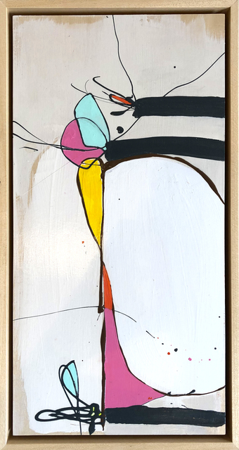 , 'Fireworks 2,' , Miller Gallery Charleston