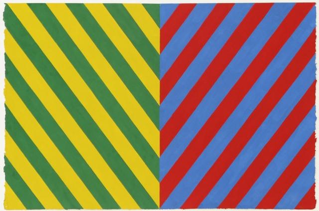 Stephen Westfall, 'Reign', 2009, Galerie Gisela Clement