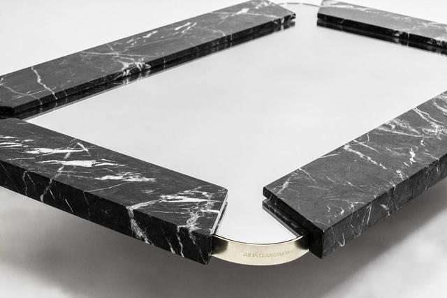 Julia Chiaramonti, 'Specchio', 2018, Store/Husk Design