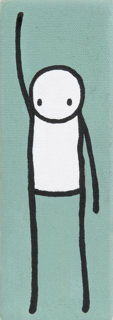 Stik, 'Liberty', 2013, Julien's Auctions