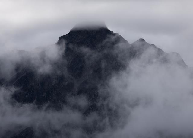 , 'Bjerg - Liverpool Land,' 2011, Galleri Bo Bjerggaard