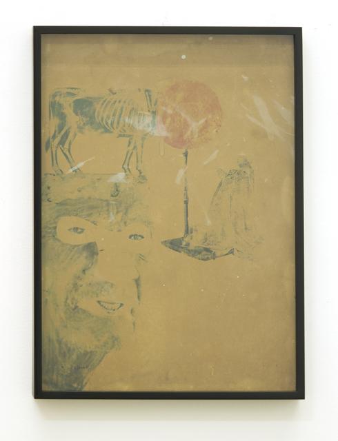 , 'Adoração,' 1971, Galeria Nara Roesler