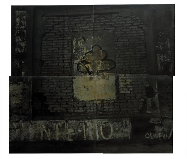 , 'Retratos de ciudad,' 1995, Instituto de Visión