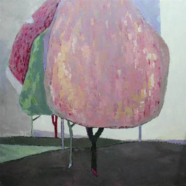 , 'OPL 1725,' 2017, Agora Gallery