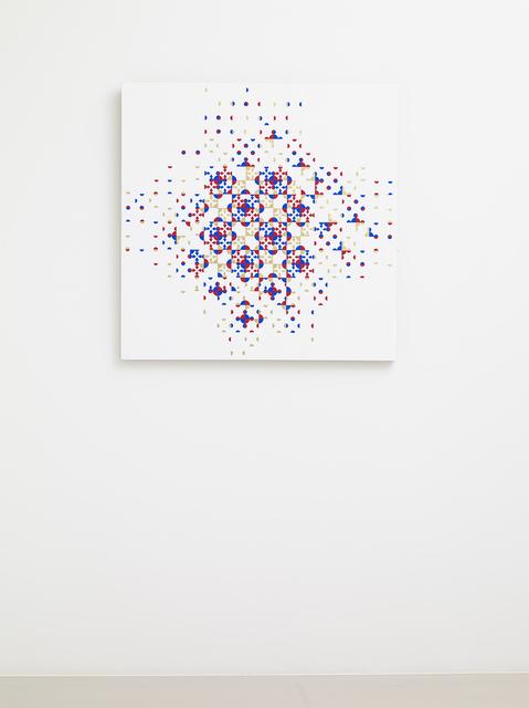 , 'Diagram 2,' 2015, Marian Goodman Gallery