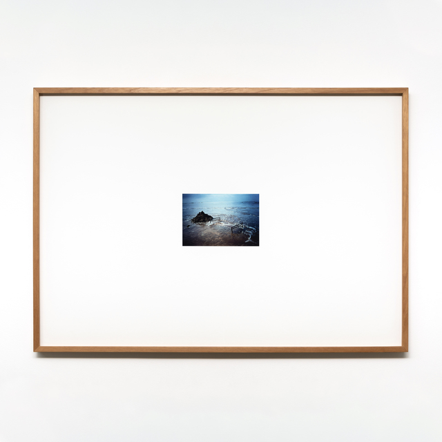 Nuno Ramos, 'Marémobília II', 2000/2019, Carbono Galeria