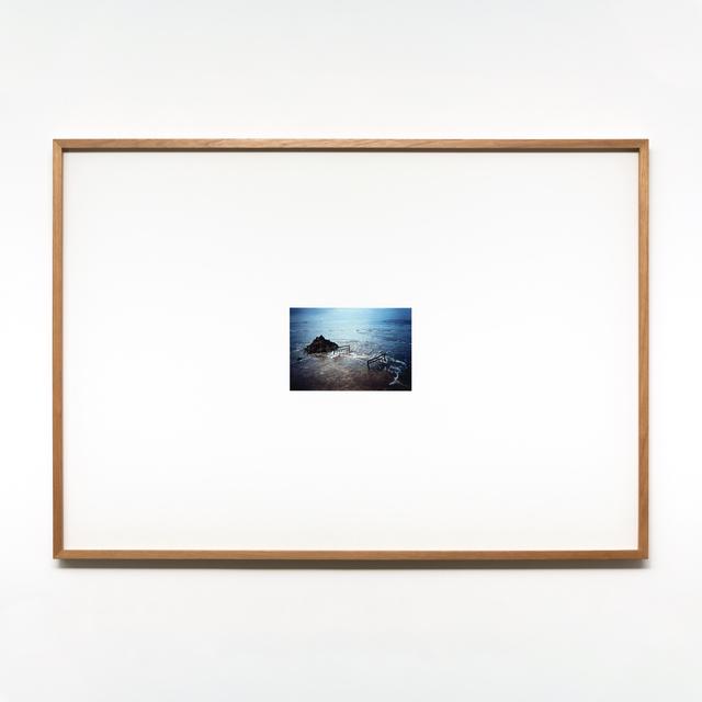 , 'Marémobília II,' 2000/2019, Carbono Galeria