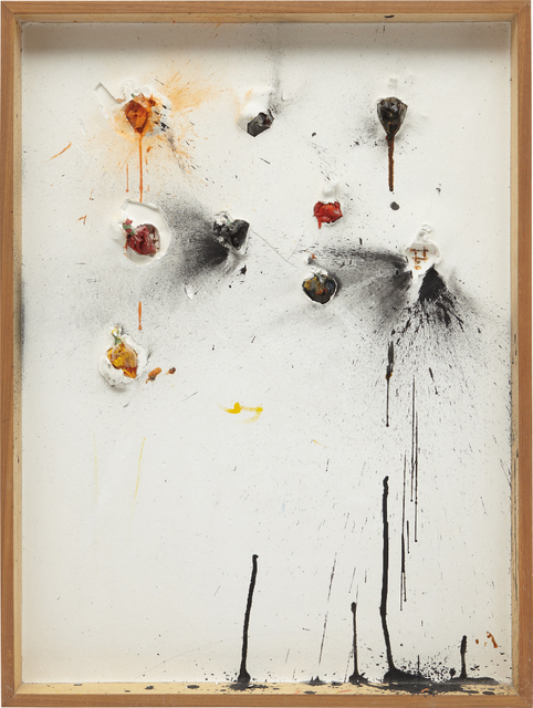 Niki de Saint Phalle, '[Untitled]', 1964, Phillips