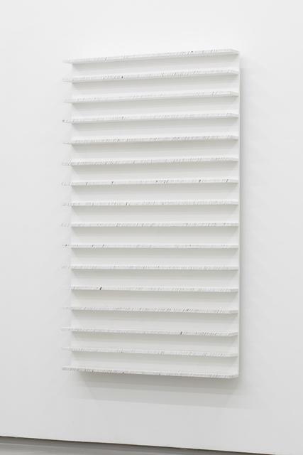, '周端の先 Edges of Surroundings,' 1988, Tomio Koyama Gallery