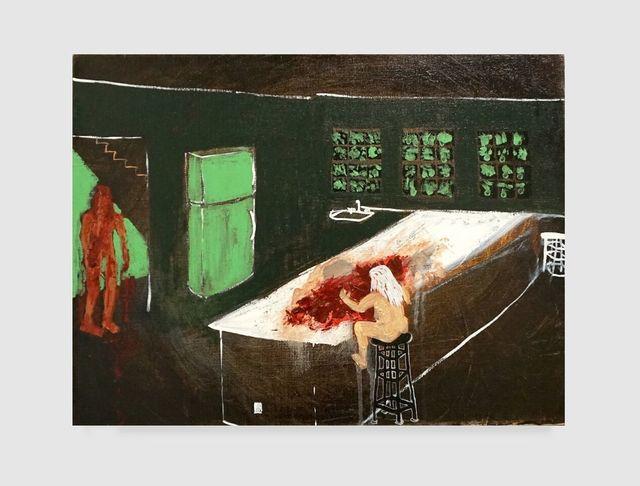 Katie Herzog, 'Mother and Daughter', 2007, John Wolf Art Advisory & Brokerage