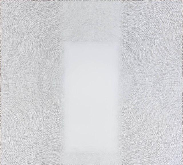 , 'White Dome I,' 2011-2013, Gagosian