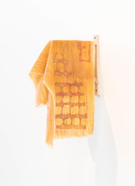 Julia Cundari, 'Found Membrane ', 2019, South Main Gallery