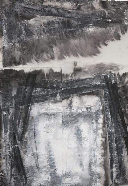 , 'Skylines ,' 2014, Ink Studio