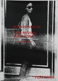 Revival of New York (Hans Peter Feldman)