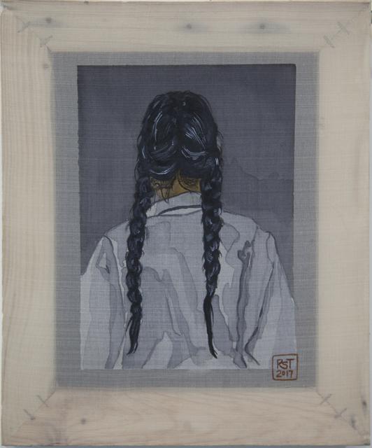 , 'Parallele Braids ,' 2017, de Sarthe Gallery