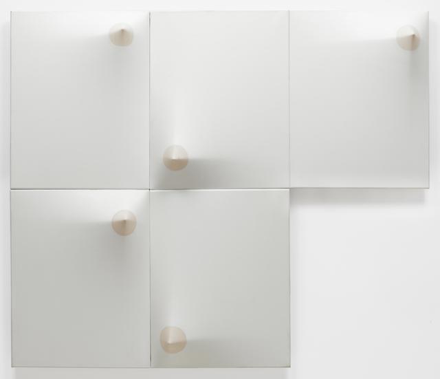 , 'Troyanas, políptico,' 1990, Galerie Lelong & Co.