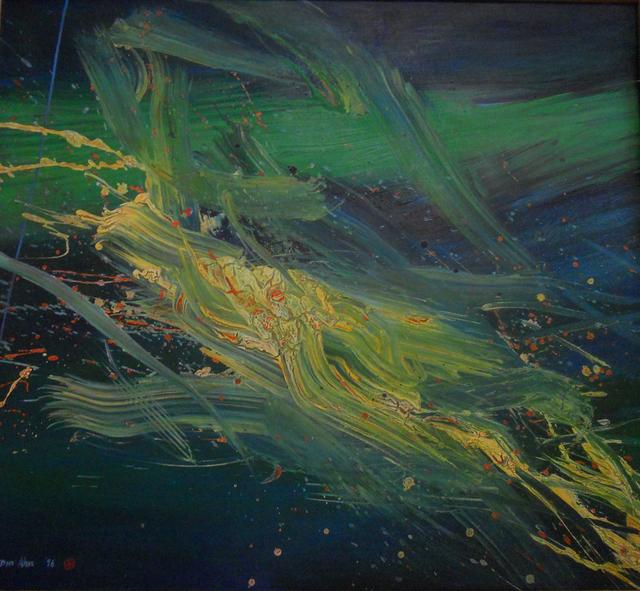 , 'Spirit,' 1996, Walter Wickiser Gallery
