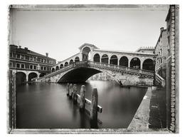 , 'Ponte di Rialto III,' 2010, Hamiltons Gallery