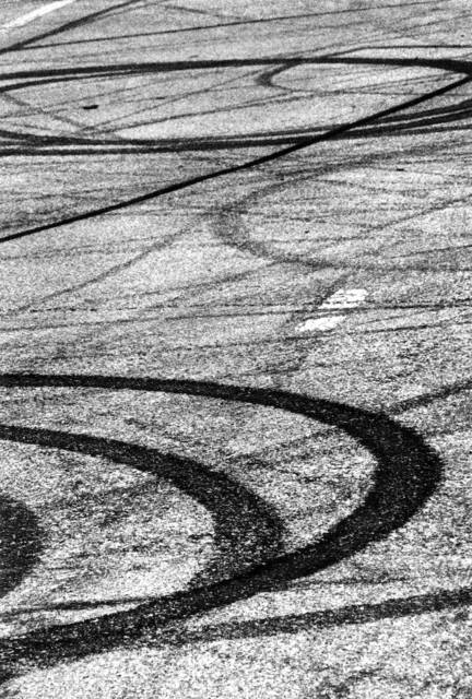 , 'Indianapolis Motor Speedway, Indiana, #2,' 2015, Galerie Thierry Bigaignon