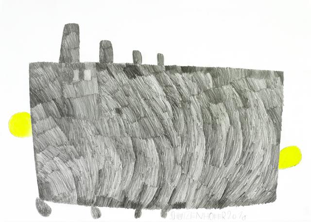 , 'Engine,' 2015, Ricco/Maresca Gallery