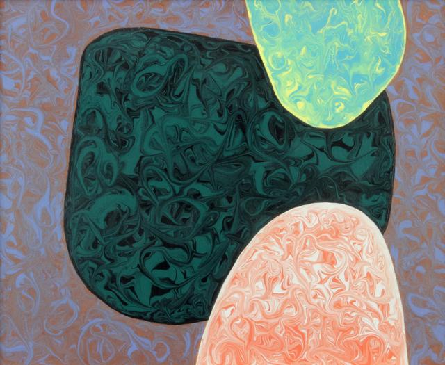Raymond Jonson, 'Polymer No. 3', 1962, Addison Rowe Gallery
