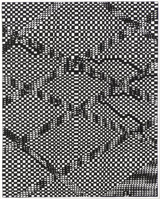 Mel Bernstine, 'Play It Out', 2018, McKenzie Fine Art