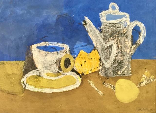 , 'Still Life with Coffee Pot,' 1950, Jenna Burlingham Fine Art