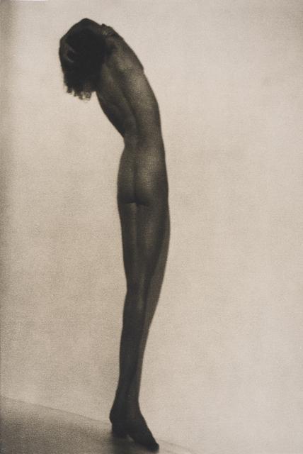 John Casado, 'Untitled 11312', 2001, Photography, Lith silver gelatin print, Andra Norris Gallery