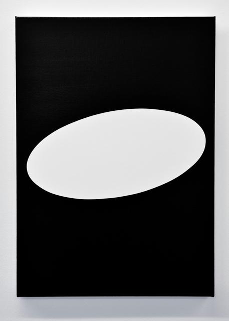 , 'Shadowplayer (1),' 2017, Anne Mosseri-Marlio Galerie