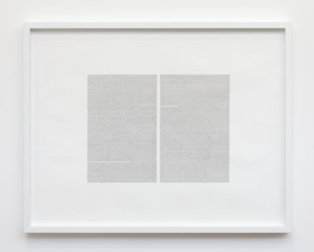 , 'Infinitesimal,' 2016, Sabrina Amrani
