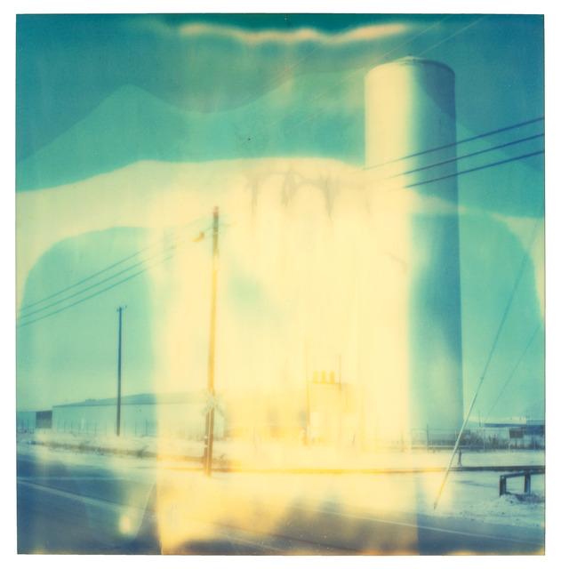 Stefanie Schneider, '4 Corners II', 2005, Instantdreams
