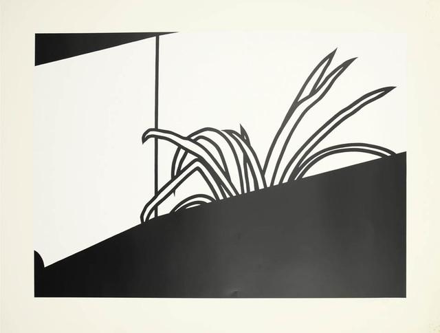 , 'Tulips,' 1974, Shapero Modern