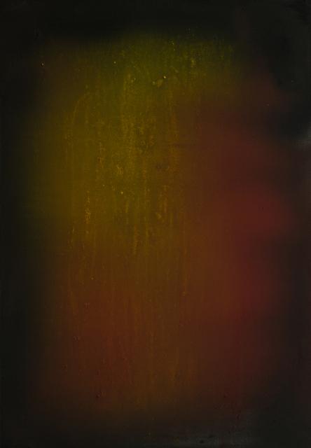 , 'Untitled-(2015-13),' 2015, Yesart Air Gallery 意識畫廊