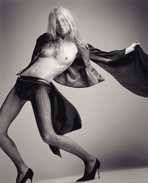 David Sims, 'Kate, for Paris Vogue, September 2005', 2005, DTTH Gallery